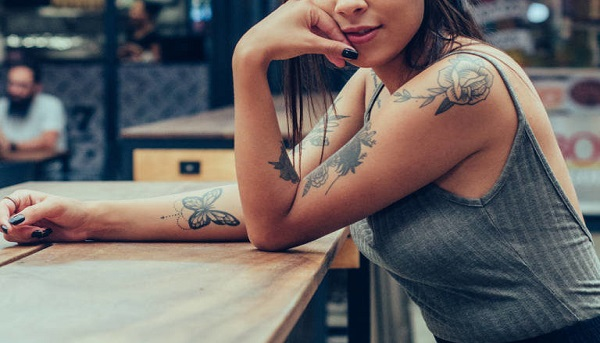 Things You Need To Know Before Getting A Tattoo Removal - Nasim ...